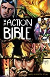 Image of The Action Bible: God's Redemptive Story (Action Bible Series)
