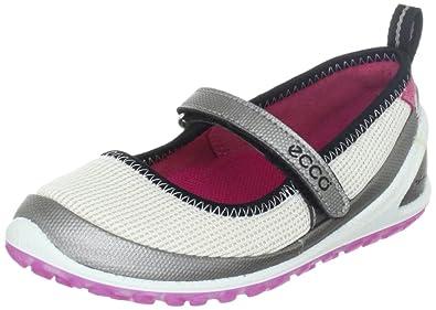 ECCO Biom LITE Kids Mary Jane White: Amazon.ca: Shoes & Handbags