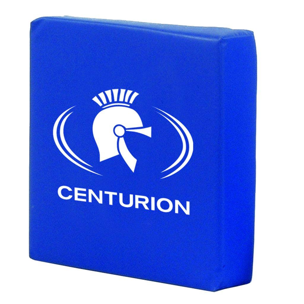 Centurion Unisex Junior Contact Pad, Azul, talla única RUG030