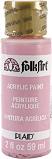 product image for FolkArt Acrylic Paint in Assorted Colors (2 oz), 2545, Pink Balloon