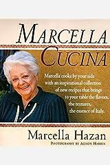 Marcella Cucina by Marcella Hazan (1997-08-19) Hardcover