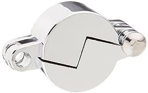 NU-SET 2895-3 Water Faucet Lock for Garden Hose Bibbs
