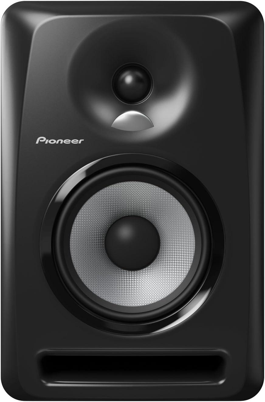 Pioneer S-DJ X50 - Altavoz de estantería de 160 W, Negro: Amazon.es: Instrumentos musicales