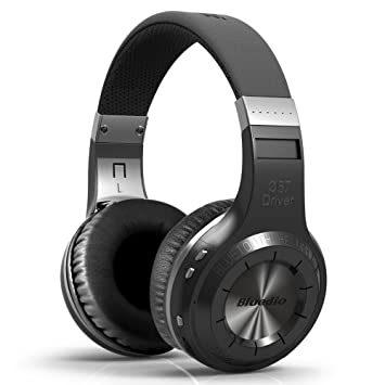 be7ba938d46 Bluedio HT(Shooting Brake) wireless bluetooth 4.1 stereo headphones (Black)