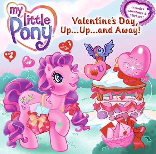 My Little Pony: Valentine's Day, Up...Up...and Away!
