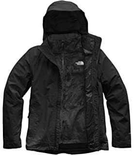 5ca266afd8d6 The North Face Women s Thermoball Triclimate Jacket at Amazon ...