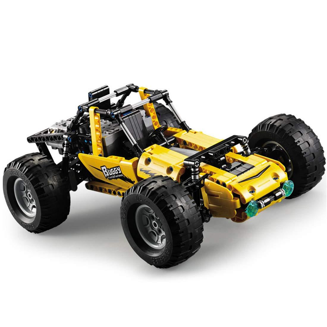 リモートコントロールレーシングカー電気Rcオフロード車両おもちゃクライミングスピードカー用男の子大人と子供 B07NRSSNHK