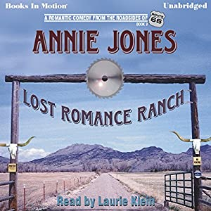 Lost Romance Ranch Audiobook