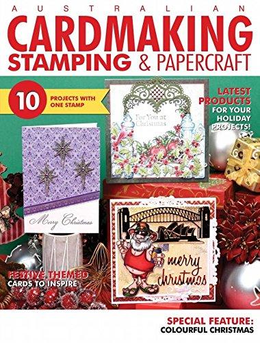 Cardmaking Stamping & -