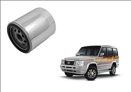 Auto Spare World Engine Oil Filter for Tata Sumo Gold 2012
