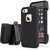Tirnga Dual layer Kickstand Case