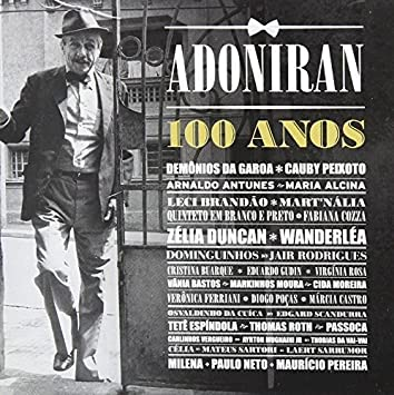 Adoniran 100 Anos / Various