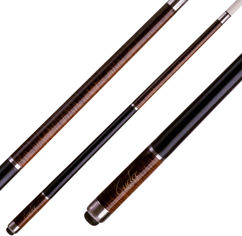 Billar Cuetec Edge R360 Rebotador de 1, marrón, 3/8 x 14, Pool: Amazon.es: Deportes y aire libre