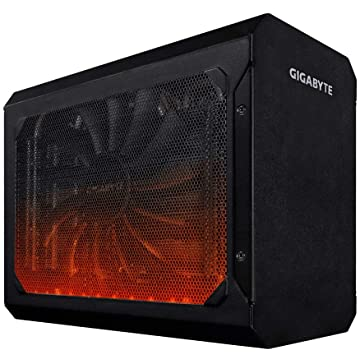 top selling Gigabyte Aorus Gaming Box