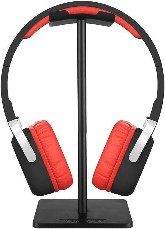 Docooler NewBee Soporte Auriculares, Universal Headphone Holder ...