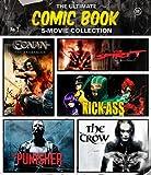 The Ultimate Comic Book 5-Movie Col