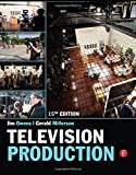 Television Production 9780240522579