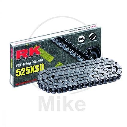 Catena O Ring Ox Ring.Amazon Com Rk X Ring 525xso 124 Catena Aperta Con Rivetto A Battuta