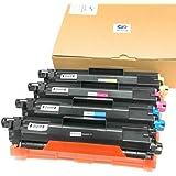 ブラザー Brother TN-293/297 4本セット 増量版 互換トナーカートリッジ TN293 TN297 MFC-L3770CDW HL-L3230CDW