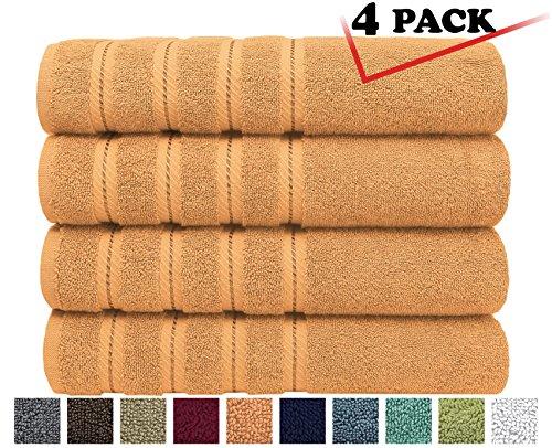 Luxury Hotel & Spa, Turkish Towels, 100% Genuine Cotton 27x54