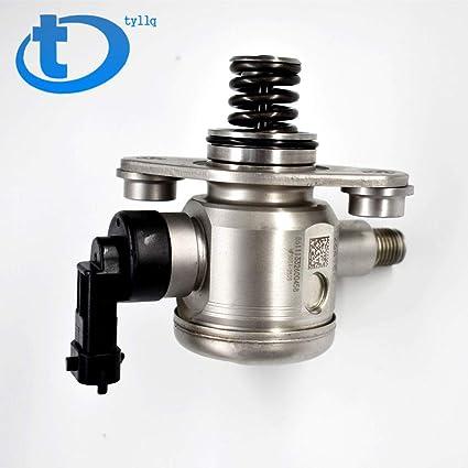 12639694 High Pressure Fuel Pump For 2010-2016 GMC Terrain
