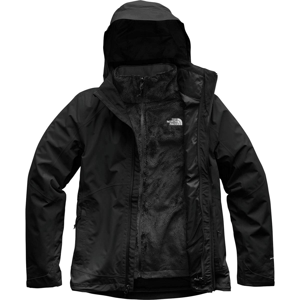 75ee72932 The North Face Women's Osito Triclimate¿ Jacket