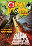 Gappa: Monsters From a Prehistoric Planet (Cinema Insomnia Edition)