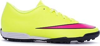 Nike Mercurial Vortex II TF, Chaussures de Football Compétition Homme Chaussures de Football Compétition Homme 651649-107
