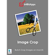 Image Crop for Mac - Batch Crop Your Photos [Download]