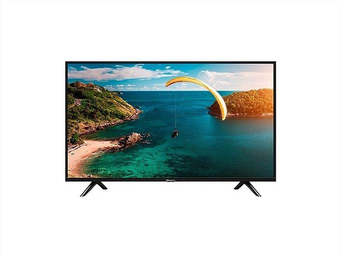 Televisore LCD Hisense Smart TV 40 B56 Full HD: Amazon.es: Electrónica
