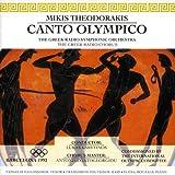 Theodorakis%3A Canto Olympico