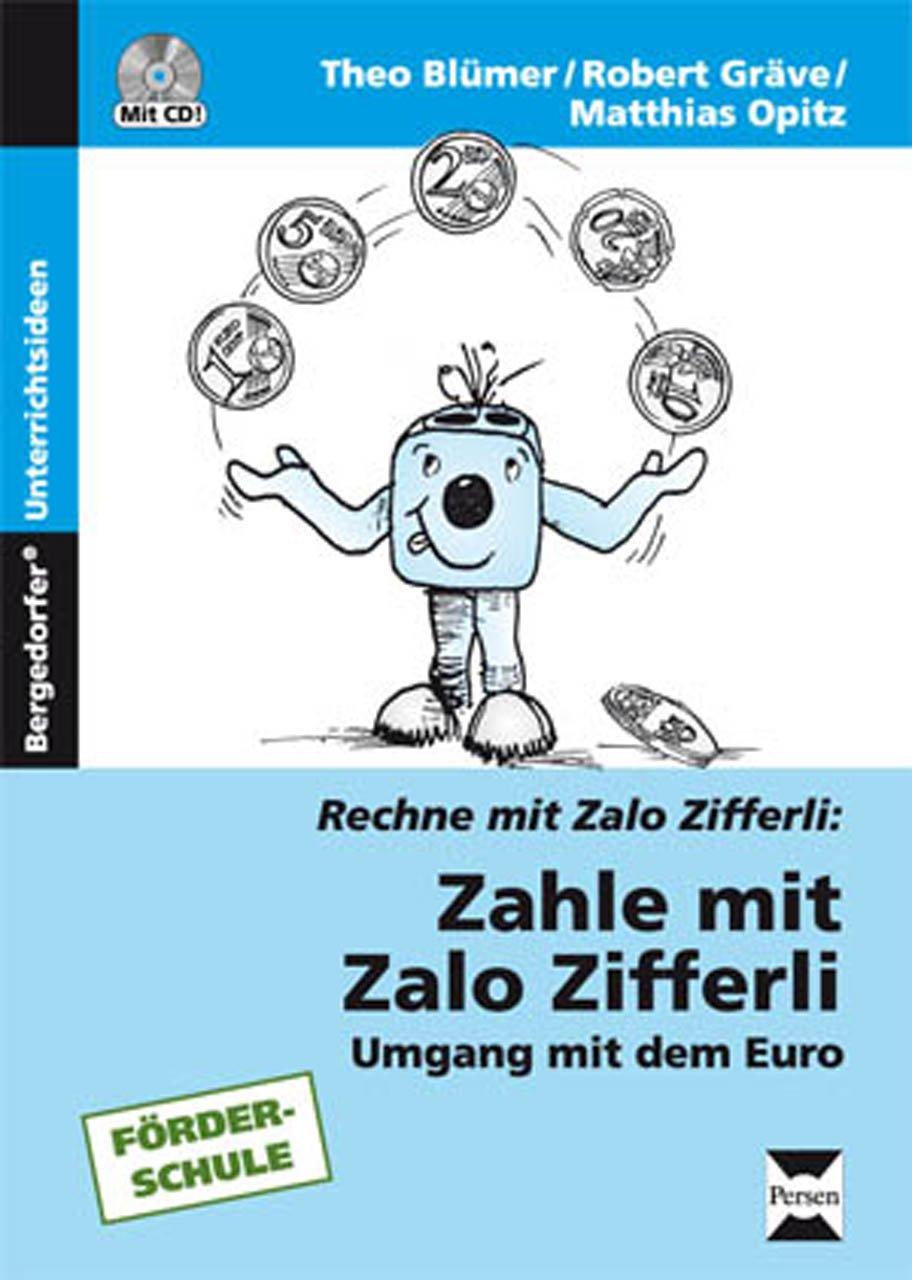 Zahle mit Zalo Zifferli: Umgang mit dem Euro - Materialien für ...