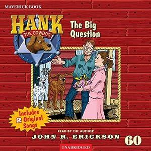 The Big Question Audiobook