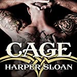 Cage: Corps Security, Book 2 | Harper Sloan