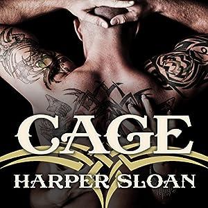 Cage Audiobook