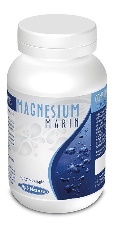 MAGNESIO MARINO 40 Comp
