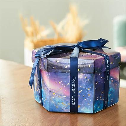 Funpa Album Gift Box Diy Photo Gift Box Handmade Explosion Gift Box