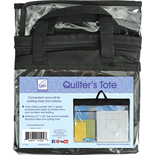 Quilters Tote W Gusset 27 X20 product image