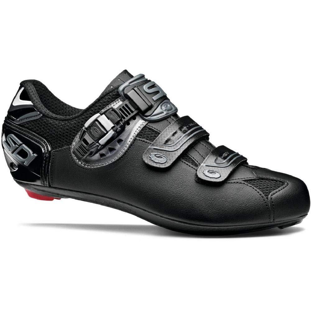 (シディー) Sidi メンズ 自転車 シューズ靴 Genius Shadow Mega Bike Shoes [並行輸入品] B07KWLT2FP 45.5EU