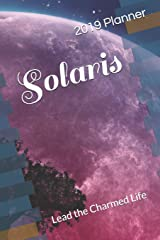 Solaris: Lead the Charmed Life Paperback