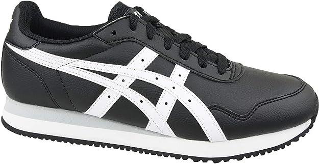 Asics 1191a301-001_44,5, Zapatillas para Hombre, Black, 44.5 EU: Amazon.es: Zapatos y complementos