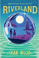 Riverland Hardcover