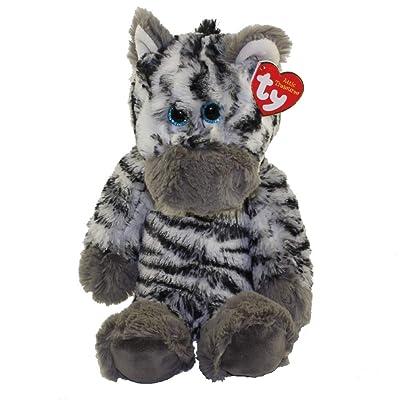 Ty ZAHARI - Zebra med: Toys & Games