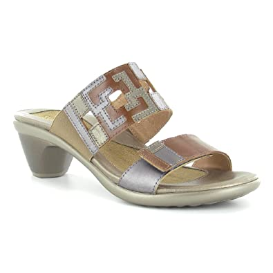 Naot Chic Quarter Strap Sandal (Women's) vpnchO
