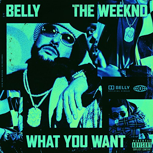 What You Want [Explicit] [feat...