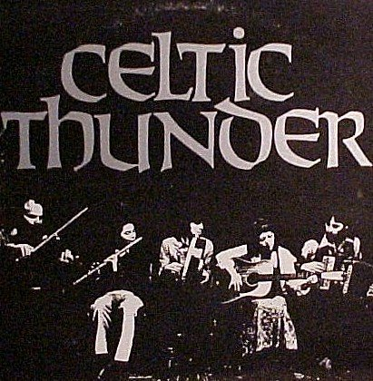 Celtic Thunder by Green Linnet