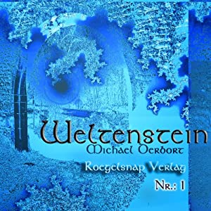 Weltenstein Nr. 1 Hörbuch