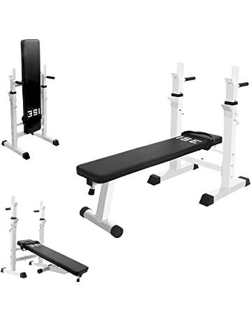 Bancs De Musculation Standards Amazonfr