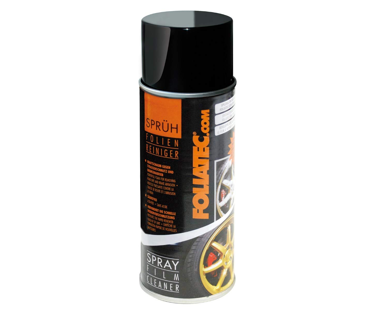 Foliatec 2100 Sprü h Folien Reiniger, 400 ml FT2100