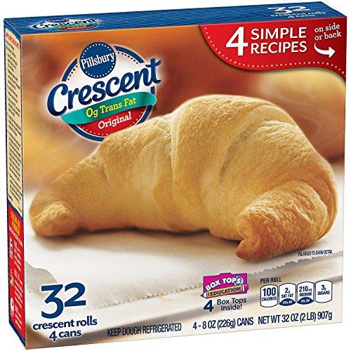 How to buy the best pillsbury original crescent rolls?